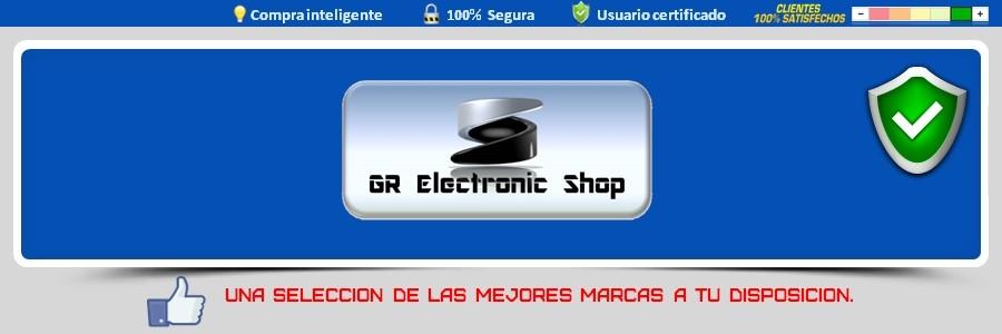 GR Electronic Shop
